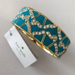 Kate Spade Garden Grove Bangle Bracelet